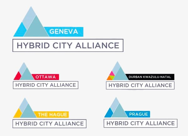 hybrid city alliance