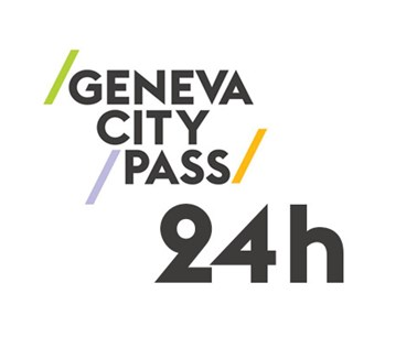 Geneva City Pass 24h