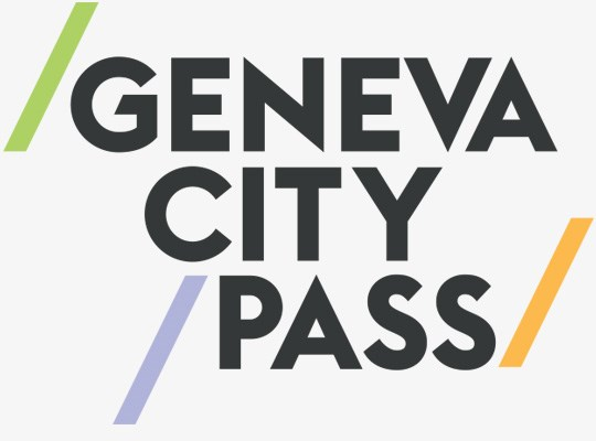 geneva City Pass logo