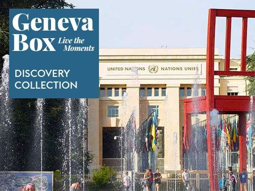 Geneva box International stay