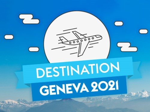 Travel trade Geneva 2021