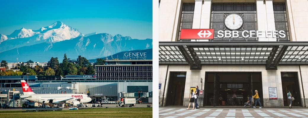 travel trade why geneva